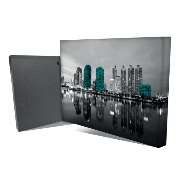 NEW! Eco Box Canvas