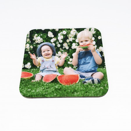 Photo Coaster- Square