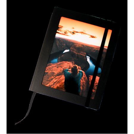 Photo Personalised Journal -  £12.95