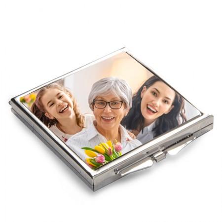 Photo Mirror - Square