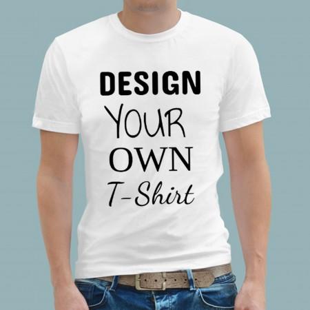 T Shirt - Any Text