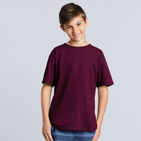 T Shirts - Printed or embroidered.  Children's.