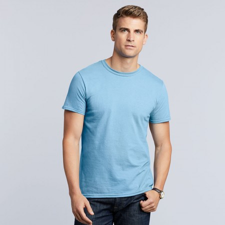 T Shirts - Printed or embroidered.  Adults