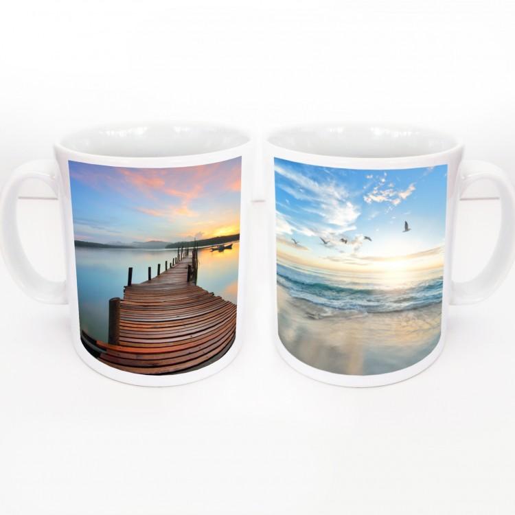 2 Image Mug