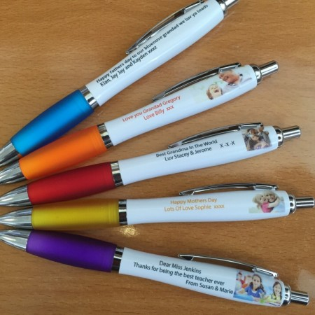 Personalised Pen for the Teacher