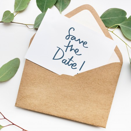 Design your own - Save the Date Cards